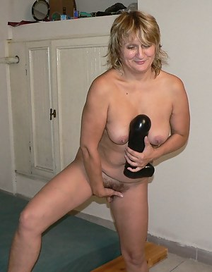 if a real dick isn't here she also loves the rubber ones