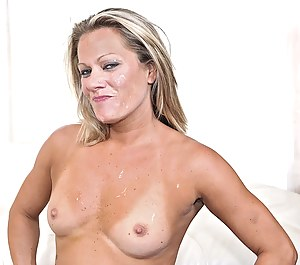 This busty guy is a very bad sport instructor. She is not teaching sweet MILF any sport exersices but fucking her juicy holes instead of it.