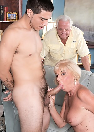 Introducing Our Newest 60something, Scarlet Andrews