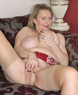 Tight milf pussy remarkable, useful