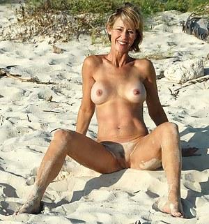 Beach pics milf Dirty Beach