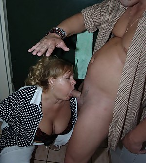pissing with your mouth full of dick