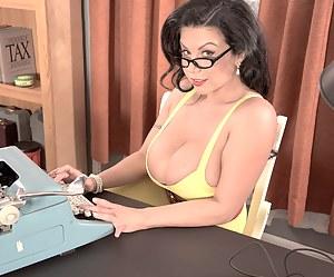 Secretary Of Sex